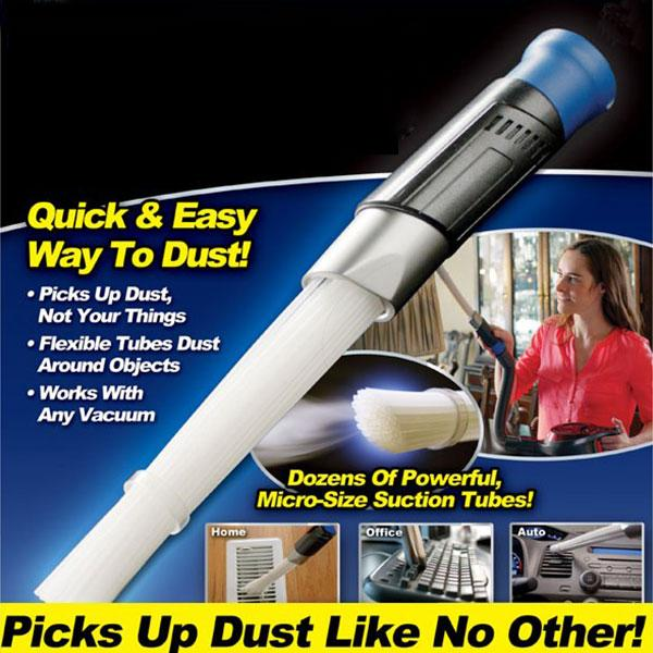 Magic Brush Dust Cleaner