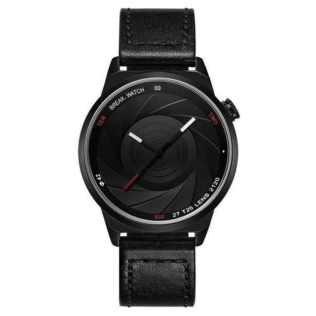 Aperture - The Photographer's Timepiece