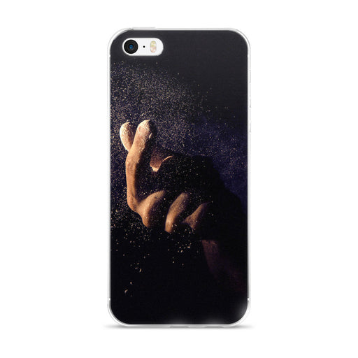 Almighty In Universe iPhone 5/5s/Se, 6/6s, 6/6s Plus Case