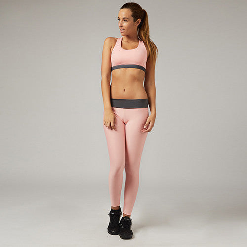 Yoga Sets Sports Bra and Leggings For Yoga Running Jogging Gyming