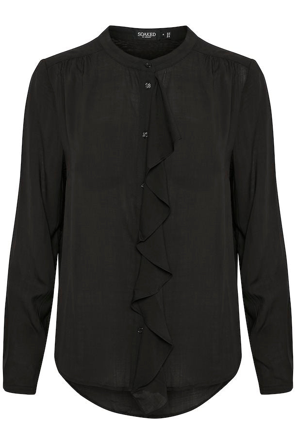 Soaked in Luxury Black Keto Shirt, 30405005