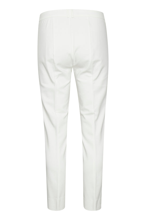 InWear Zella Whisper White Trouser, 30103749