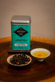 Jungle Oolong Tea