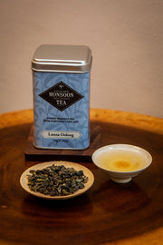 Lanna Oolong Tea