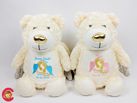 Guardian Bears from Cubbies