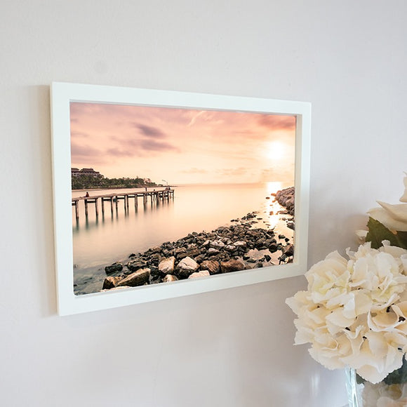 Wall Art Frame Large Rectangle 300x210mm