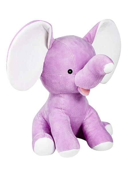 Dumble Elephant - Lavender
