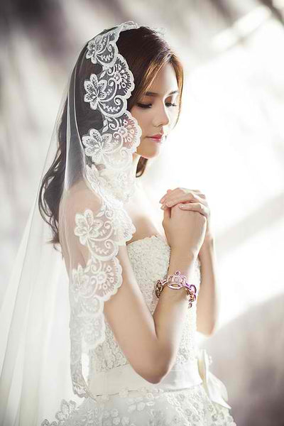 How to buy fashion wedding jewelry sets