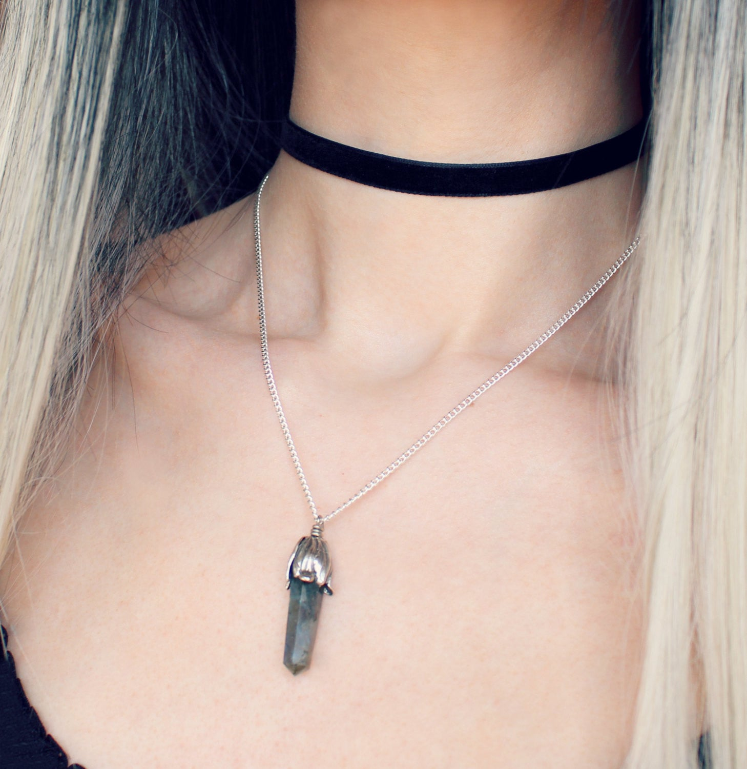Chokers - What are they?