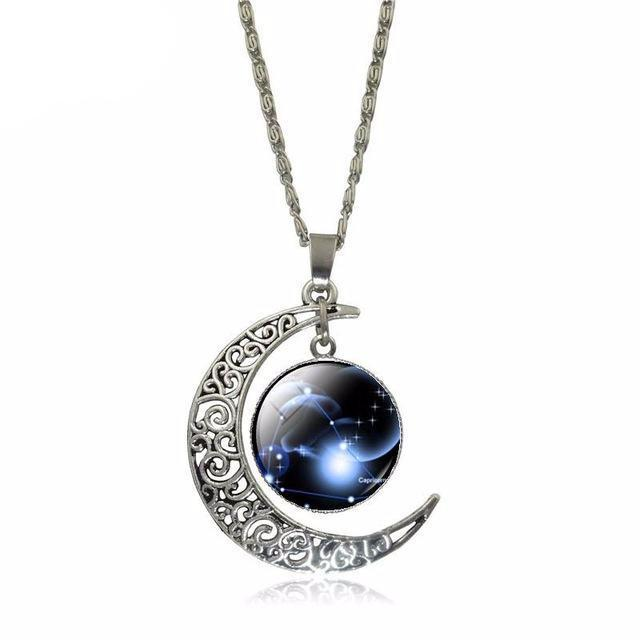 Astral projections pendant necklace galaxyswap astral projections pendant necklace mozeypictures Gallery