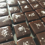 Jordy's 10 mg Hemp Maine Sea Salted Caramels