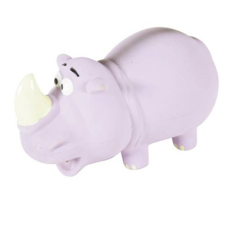 Dog toy - Crazy rhino-Petsochic