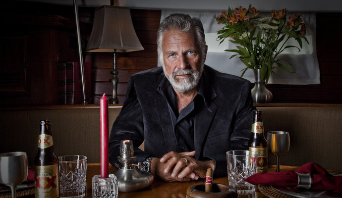 The Most interesting Man in the World!!!
