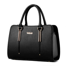 2016 New Fashion Luxury Handbags Women Bags Designer Leather Messenger Channels Handbag Female Shoulder Tote Bag Bolsas