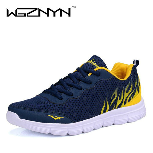 2017 New Men Shoes Print Lace-Up Fashion Canvas Shoes for Man Comfortable Flats 3 Colors Big Size 38-45 Casual Shoes