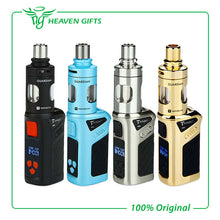 Original 40W Vaporesso Target Mini Kit  VW/VT 1400mah battery 2ml Guardian Tank Electronic Cigarette Target Mini Mod Battery