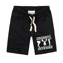 Novelty Fashion Men Shorts Summer Beach Crossfit Intense Printed Design Shorts Harajuku Style Couple Casual personality Swimsuit