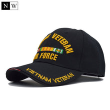 New US Air Force One Baseball Cap Men Brand USAF for Army Cap Trucker Hat Outdoor Mens Bone Snapback Trucker Cap For Adult