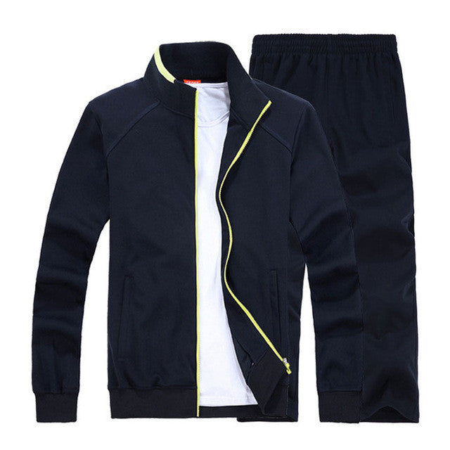 Menswear High Quality Men Hoodies and Swearshirts Plus Size Men Tracksuit Casual Sportswear Men Track Suit 5XL 6XL