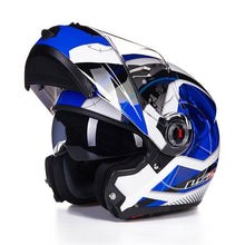 LS2 Flip up Modular Motorcycle Helmet Moto Full Open Face Motobike 370E Motocicleta Cacapete Casco Casque Kask Men Helmets