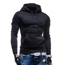 Fashion Brand Hoodies 2016 Men Casual Sportswear Man Hoody Zipper Long-sleeved Sweatshirt Plus Size Slim Fit Men Hoodie European