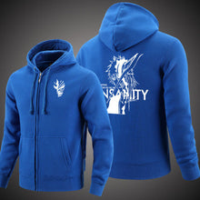 Fashion  Hoodies Men Casual Sportswear The Flash Barry Allen Star Lab Zipper Hoodies Men Sweatshirt Men Tracksuit Hip Hop