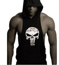 Superman hoody body engineers tank top golds gyms stringer tank top for men musculosas para hombres canotte bodybuilding tanktop
