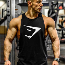 2017 Fashion Casual Fit Brand Clothing Golds Gorilla Wear Gyms Vest  Sportswear Undershirt Tank Tops Bodybuilding Fitness Men