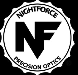 Nightforce logo