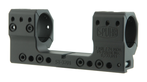 "SPUHR ST-3701 Scope Mount Ø30 H35mm/1.378"" 7MIL TRG"