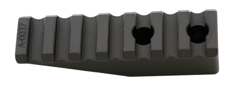 SPUHR A-0037 Picatinny Rail 20x75 mm