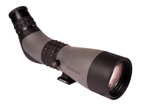 NightForce TS-80 Hi-Def Angled 20-60x with fixed eyepiece