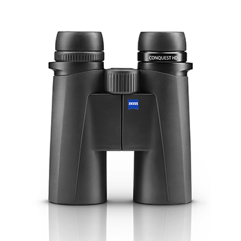 Zeiss Conquest HD HD 10x42 T* LotuTec black