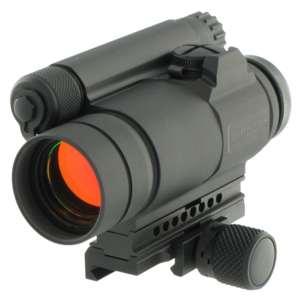 Aimpoint® CompM4 with QRP2 and Standard Spacer