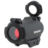Aimpoint Micro H-2 Weaver / Picatinny jalustalla