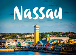 Field Trip in Nassau!