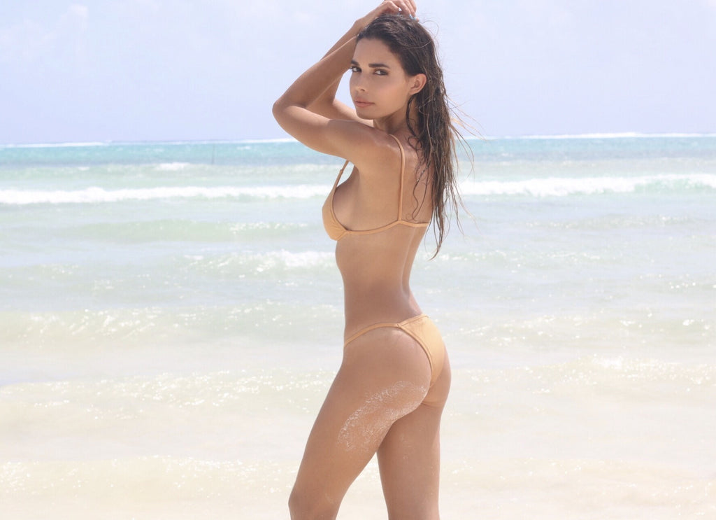 Sofia Bottom In Tahitian Sands