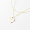 STELLAR 2-in-1 Zodiac Constellation Necklace