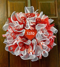 Valentine Wreath 18""