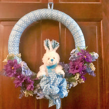 "Easter Wreaths 16"" - She Shed Home Decor"