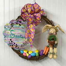 Easter and Spring Wreaths, Grapevine