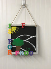 Children's Magnetized Fun Frames
