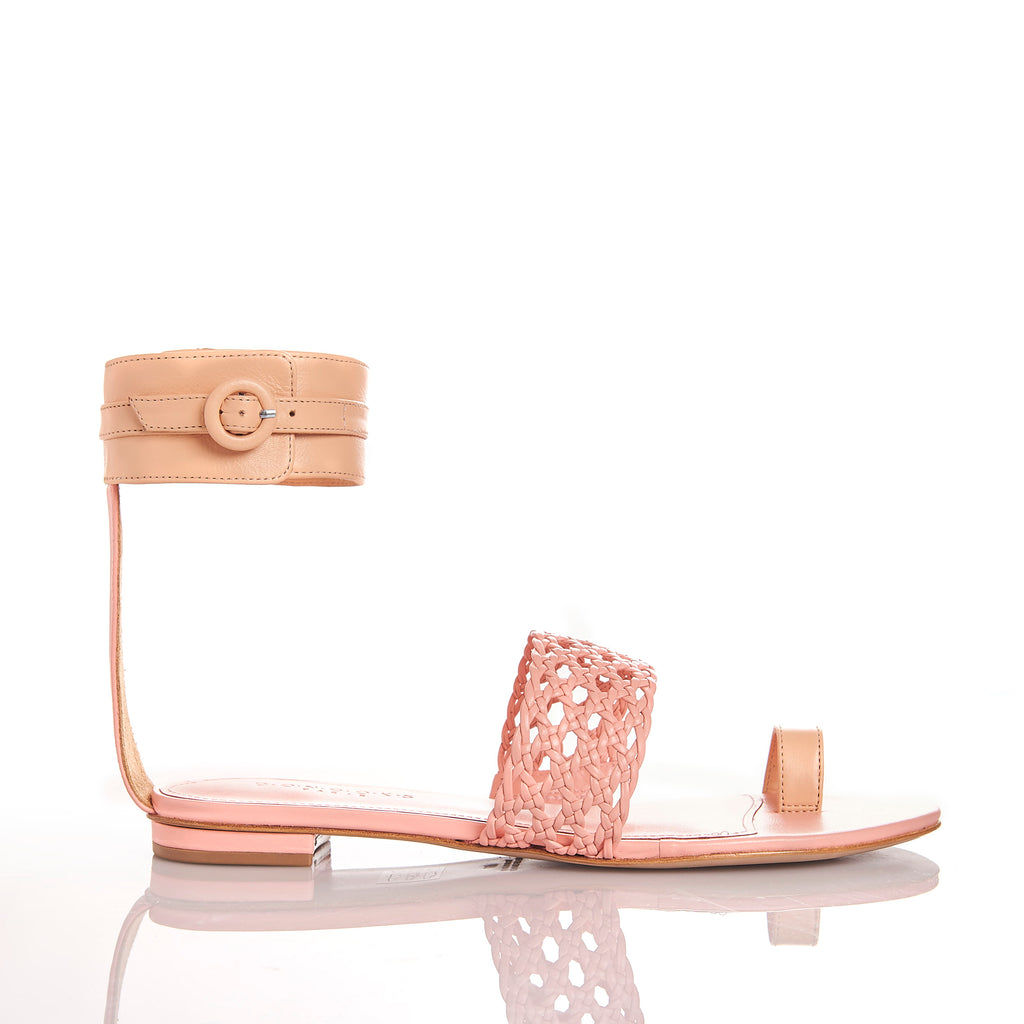 LETY NUDE - Sandals