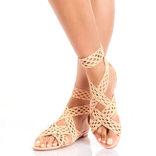 MELY NUDE - Sandals
