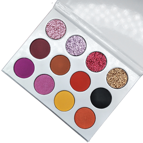 Aphrodite Limited Edition Palette