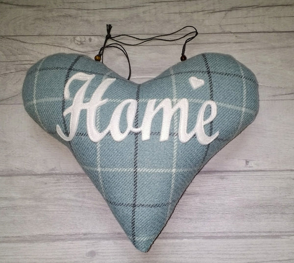Home Hanging Heart