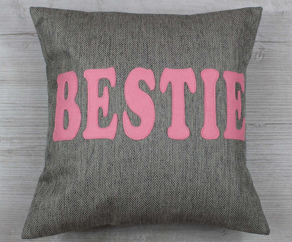 Bestie Cushion