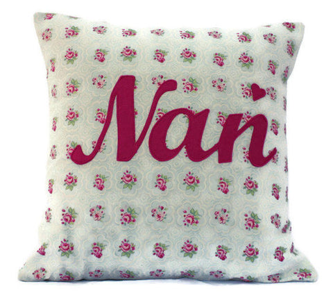 Nan Cushion