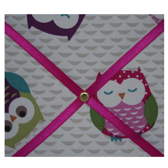 Owl Memo Board / Medium