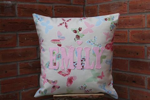 Personalised Cushion for her